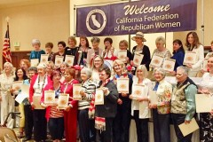 2019 CFRW Spring Board of Directors and Conference