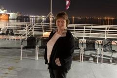Sue Blair Top Side