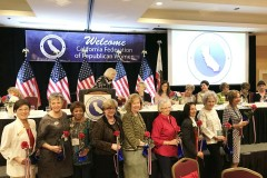41St Biennial Convention - Past Presidents