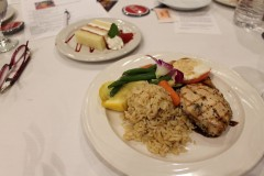 41st Biennial Convention - Saturday mtg and Lunch