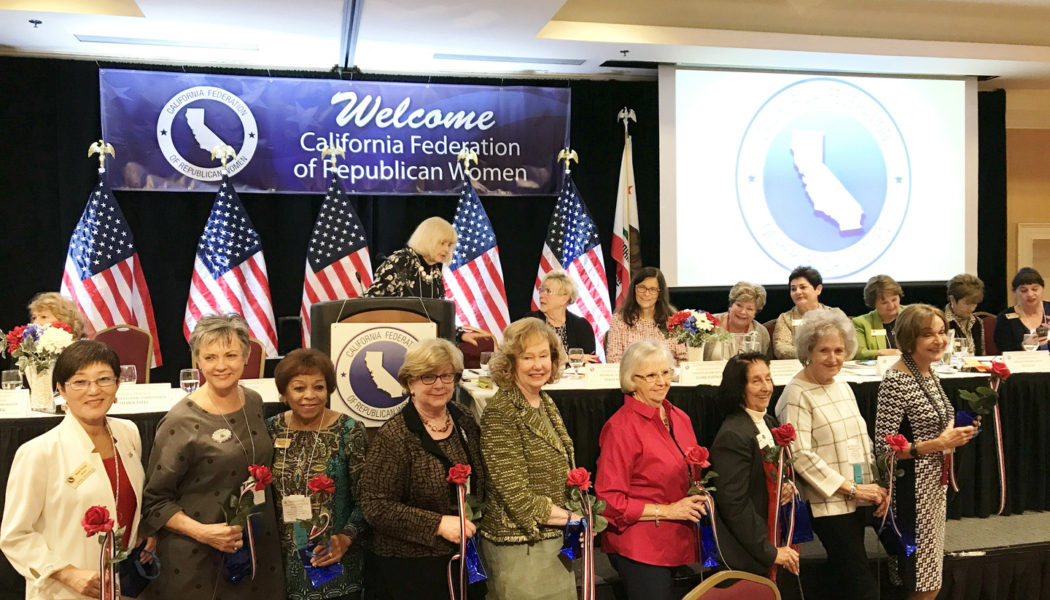 41St Biennial Convention – Past Presidents