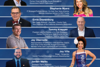 Winter Conference 2020 Guest Speakers