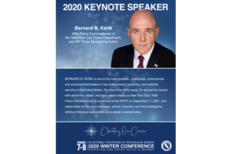 Winter Conference 2020 Keynote Speaker