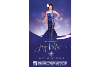 Winter Conference 2020 Special Guest Speaker