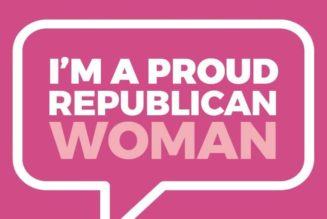 We Are Proud Republican Women