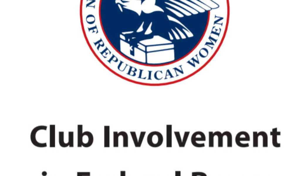 NFRW Club Involvement in Federal Races 2020