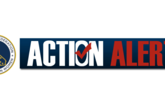 ACTION ALERT – #RECALLGAVIN2020 CFRW!