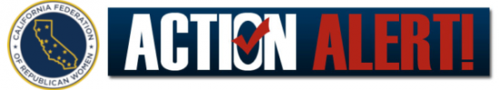 Action Alert – Election Day is Tuesday!