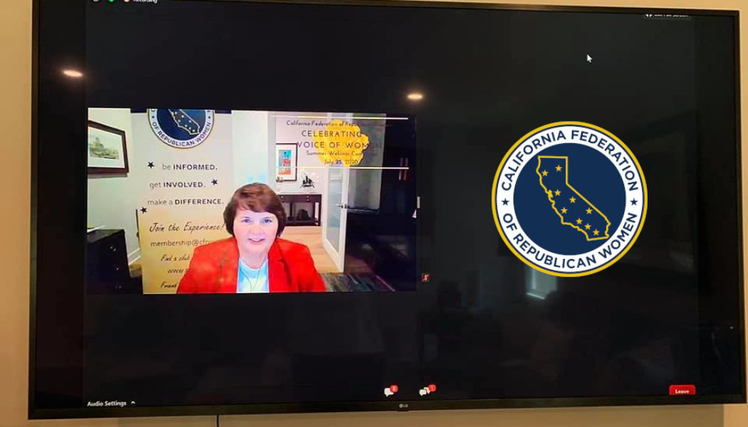 First Ever CFRW Conference Webinar a HUGE Success!