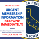 Amazing Opportunity to Grow Membership