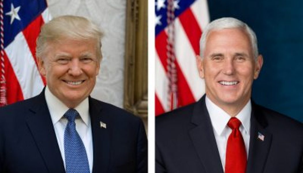 CFRW Resolution for Endorsement of President Donald J. Trump and Vice President Mike Pence