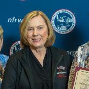 NFRW Achievement Awards