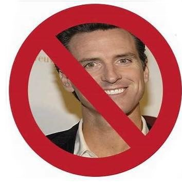 Action Alert – RECALL NEWSOM!