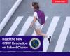 CFRW School Choice Resolution